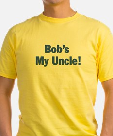 Bob's my uncle T