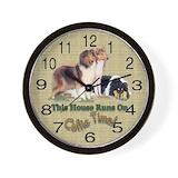Collie Basic Clocks