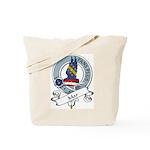 Mar Clan Badge Tote Bag