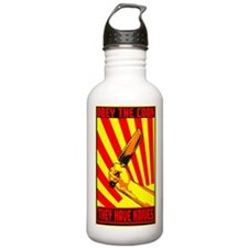 Obey the Cook Sports Water Bottle