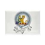 MacThomas Clan Badge Rectangle Magnet (10 pack)