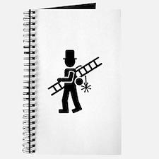 Chimney sweeper Journal