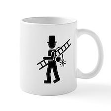 Chimney sweeper Mug