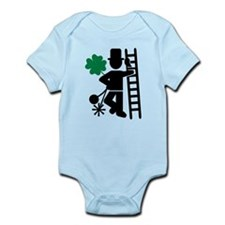 Chimney sweeper Infant Bodysuit