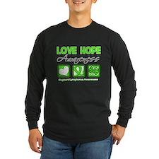 Love Hope - Lymphoma T