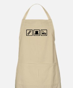 Chimney sweeper Apron