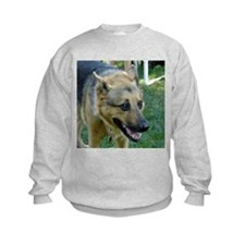 German Shepard Sweatshirt