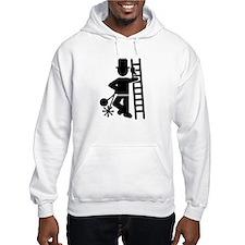 Chimney sweeper Hoodie
