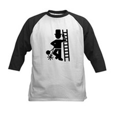 Chimney sweeper Tee