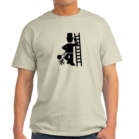Chimney sweeper Light T-Shirt
