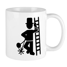 Chimney sweeper Mug