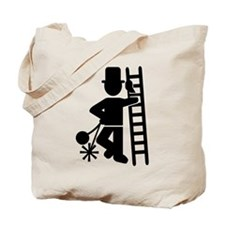 Chimney sweeper Tote Bag
