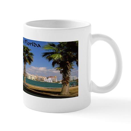 Downtown Sarasota Mug