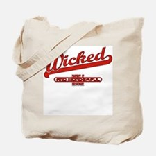 Wicked Sports Tote Bag
