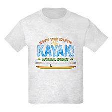 Kayak Energy T-Shirt