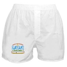 Kayak Energy Boxer Shorts