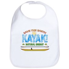Kayak Energy Bib