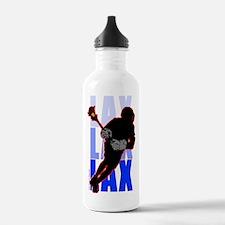 LAX Water Bottle