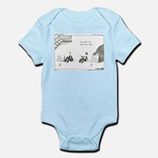 Win at All Costs Infant Bodysuit