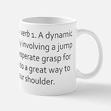 Dyno Mug