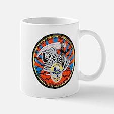 El Paso PD Graveyard Mug