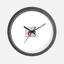 Unique Group Wall Clock