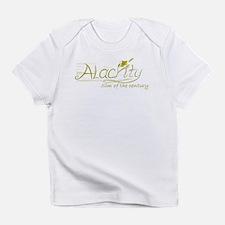 Unique Dog t logo Infant T-Shirt