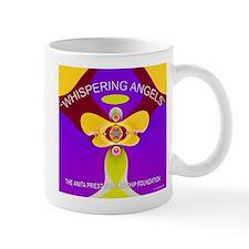 Cute Coffee los angeles Mug