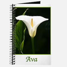Ava Journal