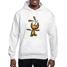 Bob the Hamster - Need a Hug? Hoodie