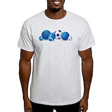 Blue Balls T-Shirt