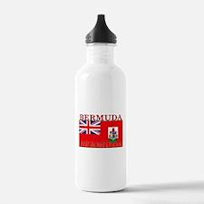 Bermuda Flag Water Bottle