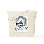 MacNeil Clan Badge Tote Bag