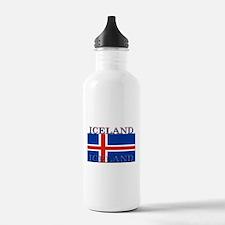 Iceland Water Bottle