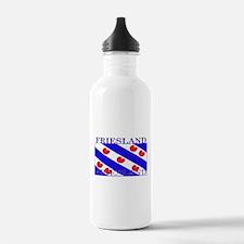 Friesland Frisian Flag Water Bottle