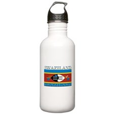 Swaziland Water Bottle