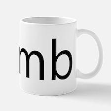 iClimb Mug