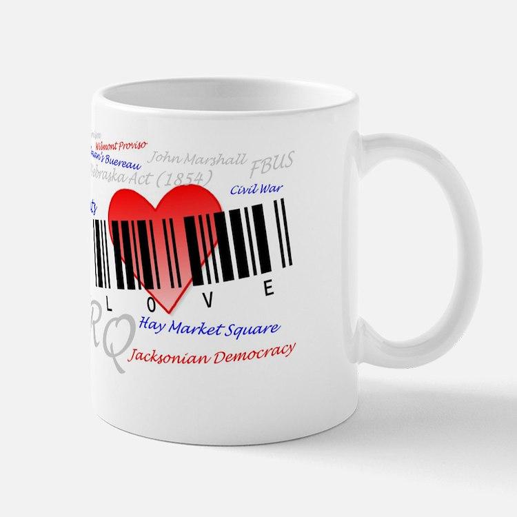 APUSH Love Mug