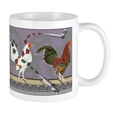 Poultry Painter Mug