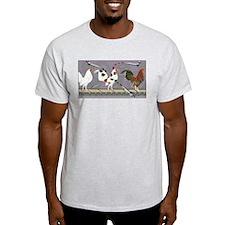 Poultry Painter T-Shirt