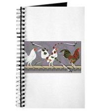 Poultry Painter Journal