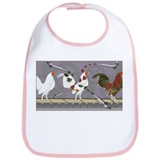 Poultry Painter Bib