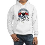 MacLeod Clan Badge Hooded Sweatshirt