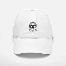 MacLeod Clan Badge Baseball Baseball Cap