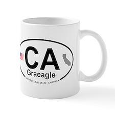 Graeagle Mug