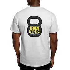 Iron Ethic Logo T-Shirt