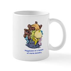 Dog eat Doug: Happiness Mug