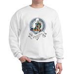 MacLellan Clan Badge Sweatshirt