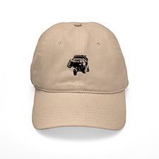 Cool Overland Baseball Cap