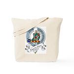 MacLellan Clan Badge Tote Bag